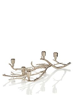 Branch Candle Holder | M&S