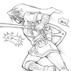 The Legend of Zelda | Link