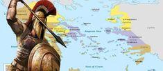Ιστορία και ονομασίες των ελληνικών φύλων Ephesus, Samos, Macedonia, Crete, Historical Photos, Kai, Philosophy, Historical Pictures, Philosophy Books