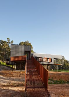 Nannup Holiday House by Iredale Pedersen Hook - I Like Architecture