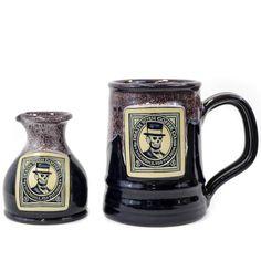 4th of July Ceramic Mug & Creamer Decanter Set - $47.99 - 07/05/17
