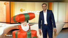 WISO-Sendung vom 8. Dezember 2014 - WISO - ZDFmediathek - ZDF Mediathek j.mp/WISO-8-Dezember *j.mp/Santa-im-Geschenk *j.mp/Singende-tanzende-Nikolausmütze *j.mp/Selbstaufblasender-Weihnachtsbaum *j.mp/Simulus-4-CH-Quadrocopter... Mehr anzeigen