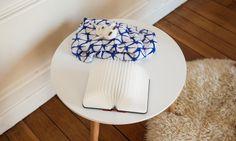 Table Basse Salon Lampe Livre Lumio Appartement Romain Colin