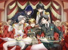 Reborn Katekyo Hitman, Hitman Reborn, Mafia, Manga Anime, Anime Art, Pirates Cove, Chibi Characters, Hot Anime Guys, Haikyuu Anime
