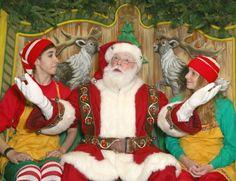 Macys Santaland NYC: A Christmas Tradition