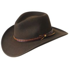 4af7ac5abb8 Bailey Firehole Hat Western Hats