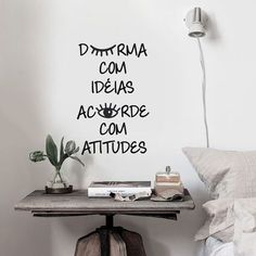 DIY Home Decor design to put together. Check up the decorating info 6309753001 today. Diy Poster, Girls Bedroom, Bedroom Decor, Bedroom Ideas, Interior Exterior, Interior Design, Diy Interior, Room Interior, New Home Quotes
