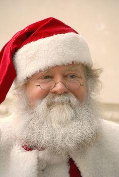 Santa Claus; Christmas