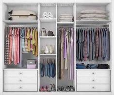 closet layout 505810601901369389 - Trendy Bedroom Closet Layout Clothes Source by Wardrobe Room, Wardrobe Design Bedroom, Master Bedroom Closet, Wardrobe Drawers, Bedroom Closets, Closet With Drawers, Master Suite, Kids Wardrobe, Built In Wardrobe