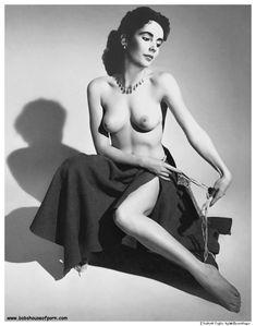Elizabeth Taylor, la scandaleuse - Paris Match