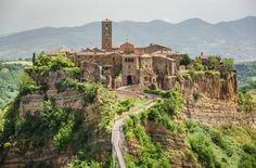 Bagnoregio (Italia)