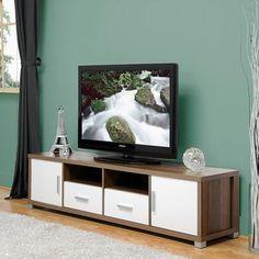 Carmen TV Cabinet | Overstock.com