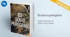 """O livro """"Eu sou o Peregrino"""", de Terry Hayes, pela editora Intrínseca, traz assassinatos brutais e somente um espião que conseguirá descobrir suas conexões e desvendar o assassino. Uma leitura que vai lhe segurar até o último minuto. Vem!"""