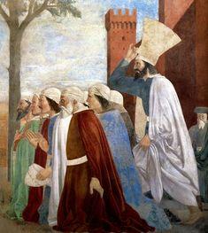 Italian Pronunciation, Italian Painters, Italian Art, 2d Art, Illuminated Manuscript, Fresco, Baroque, Serenity, Renaissance