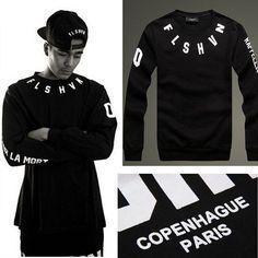 New 2014 Autumn American Streetwear Men Suit FLSHVN Man Hoody Sweatshirts Print Hiphop Pullover Hoodies Sport Suit Men A025|ee00f961-0a18-4fd7-8a8b-29ac3d4b3e2d|Hoodies & Sweatshirts