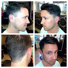 #haircut #hairswag #fade #clippers #teamstayfly #bangstyle #stylist #menshaircut #handsome @haceojos