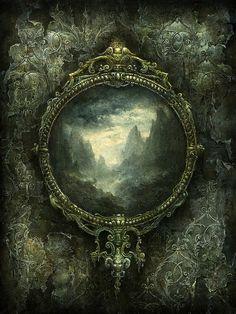 Medieval Fantasies of Yaroslav gerzhedovich - (Fantasías Medievales de Yaroslav Gerzhedovich)