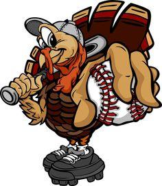 Happy Thanksgiving...PLAYBALL!