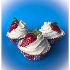 Strawberry delight display cupcakes available. Order now!
