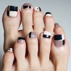Looking for easy nail art ideas for short nails? Look no further here are are quick and easy nail art ideas for short nails. nails near me salon nails nails salon nails Continue Reading → Pretty Toe Nails, Pretty Nail Art, Love Nails, Pedicure Designs, Toe Nail Designs, Toe Nail Art, Easy Nail Art, Diy Nails, Swag Nails