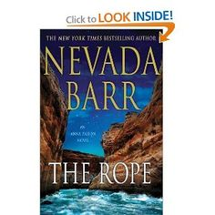 The Rope - Nevada Barr