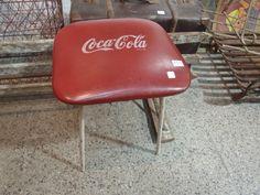 baqueta de coca cola