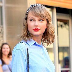 Taylor Swift Salon Inspiration
