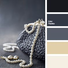 Color Palette: 2082