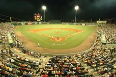 Montgomery Riverwalk Stadium is the home of the Montgomery Biscuits of the Southern League. The ballpark opened in It has a total capacity of including general-admission lawn seating. Biscuits Baseball, Air Cannon, Baseball Park, Minor League Baseball, Sweet Home Alabama, Tampa Bay Rays, River Walk, Military Discounts, Travel Channel