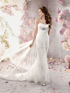 Alfred Angelo Bridal Style 2378 from Full Collection