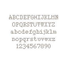 LRC Type Foundry - Matrix [Updated]