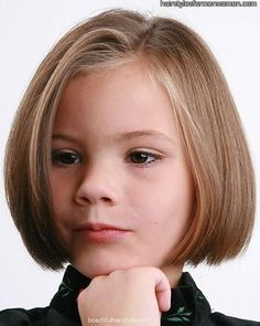 Sensational Short Hairstyles For Kids Shorts Haircuts For Little Girls And Hairstyles For Women Draintrainus