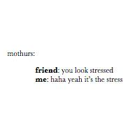 Haha, Stress, Math Equations, Mood, Ha Ha, Anxiety
