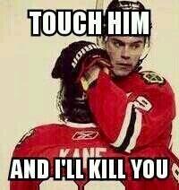 Kane and Toews