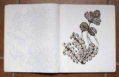 SketchBook. Textile Design, Illustration, Sport mode: Sketchbook. Sketches for…