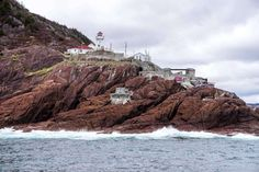 Ten Things To Do in St John's, Newfoundland St John's Canada, Visit Canada, Government Of Canada, Canadian Travel, Newfoundland And Labrador, Adventure Activities, New Things To Learn, Old City, Continents