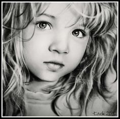 Pencil drawing... seriously??