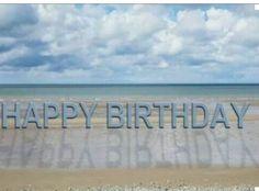 happy birthday beach scene 42 Best beach birthday wishes images | Birthday wishes, Happy  happy birthday beach scene