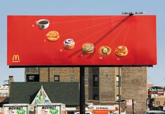 The world of advertising has become the best place for displaying creativity. This post shows it again with some amazing ideas turned into great billboard ads. 1. Penline Strong tape used to hold t…