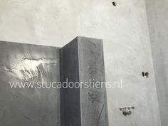 Betoncire... wat een mooi product , in meer dan 60 kleuren leverbaar www.stucadoorstiens.nl