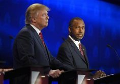AP FACT CHECK: The Republican debaters and the facts
