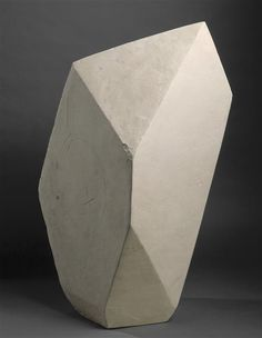 Alberto Giacometti, Cube, 1933