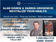 Do you have diabetes? You should listen to this call on Monday! Visi with Melissa Ac2, You Changed, Live Life, Diabetes, Bodybuilding, Coding, Health, Athletes, Muscles