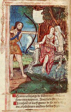 Livre d'heures illustré par Hardouyn.