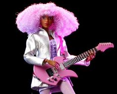 New Integrity-Hasbro Jem and The Holograms Shana Elmsford doll coming in March (Photos)