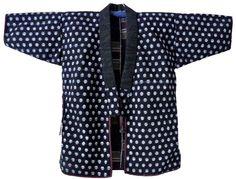 Japanese Jacket.