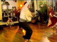 """PERU             - """"LA PERLA DEL CHIRA"""" (tondero) (canto y baile), por Maritza Rodriguez.  (Peru) - YouTube"""