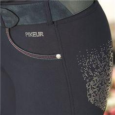Pikeur Kaskaja Breeches ~ Premium Collection
