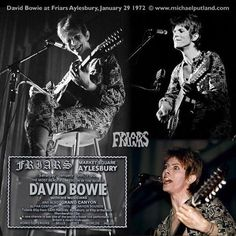 It's official from @davidbowie davidbowie.com http://www.davidbowie.com/news/its-all-going-aylesbury-56491  #friarsaylesbury #pushingthruthemarketsquare #kickstarter #bowie http://kck.st/2eUGkcE