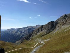 Col de la Bonette Mountains, Holiday, Nature, Travel, Tours, Voyage, Vacations, Holidays, Viajes